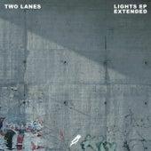 Lights (Extended) fra Two Lanes