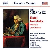 Moravec: Useful Knowledge by Various Artists
