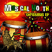 Christmas - EP by Musical Youth