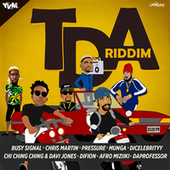 TDA Riddim by Various Artists