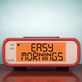 Easy Mornings fra Various Artists