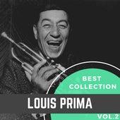 Best Collection Louis Prima, Vol. 2 fra Louis Prima