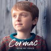 Hear My Voice de Cormac