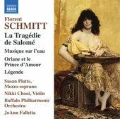 Schmitt: Orchestral Works de The Buffalo Philharmonic Orchestra