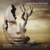 Michael F. Williams: Symphony No. 1