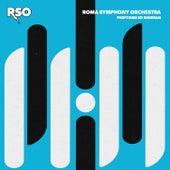 RSO Performs Ed Sheeran de Roma Symphony Orchestra