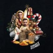 Kungar av December von Danny Saucedo