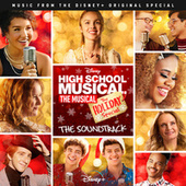 High School Musical: The Musical: The Holiday Special (Original Soundtrack) von Various Artists