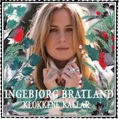 Klokkene kallar by Ingebjørg Bratland