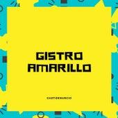 Gistro Amarillo de Gasti Denuncio DJ