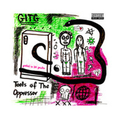 Tools of the Oppressor by Geeked in the Garden