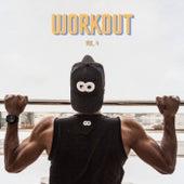 Workout, vol. 4 von Various Artists