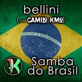 Samba Do Brasil de Bellini