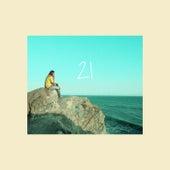 21 van Landon Cube