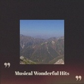 Musical Wonderful Hits de Various Artists