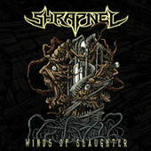 Winds Of Slaughter by Shrapnel