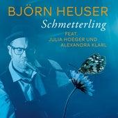 Schmetterling EP von Björn Heuser