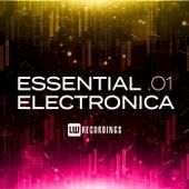 Essential Electronica, Vol. 01 de Various Artists