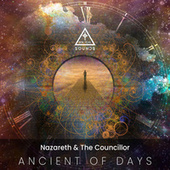 Ancient of Days by Nazareth