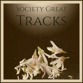 Society Great Tracks de Various Artists