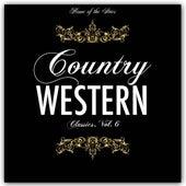 Country & Western Classics, Vol. 6 de Various Artists