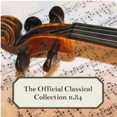 The Official Classical Collection n. 84 von Philharmonia Orchestra