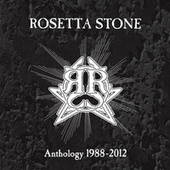 Anthology 1988-2012 von Rosetta Stone