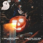 HALLOWEEN BABY x BAD KID (FAV SZN) de BoobeeVuittonn