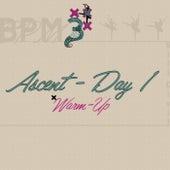 Ascent - Day 1 (Warm-Up) von Gill Civil