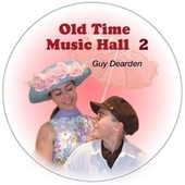 Old Time Music Hall 2 by Guy Dearden