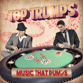 Top Trumps de Various Artists