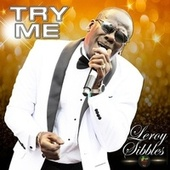 Try Me de Leroy Sibbles