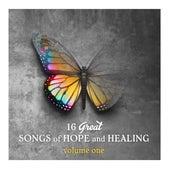16 Great Songs of Hope & Healing, Volume 1 by Daywind
