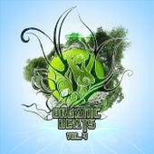 Organic Beats, Vol. 4 de Various Artists