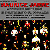 Musique de Scene pour le TNP by Maurice Jarre