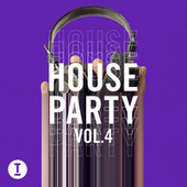 Toolroom House Party Vol. 4 de Various Artists