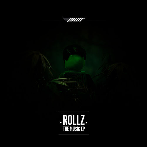 The Music EP by Rollz