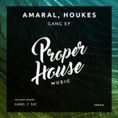 Gang EP de Amaral