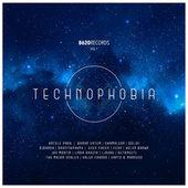 TECHNOPHOBIA de Various Artists