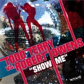 Todd Terry vs. Robert Owens