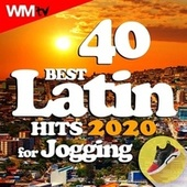 40 Best Latin Hits 2020 For Jogging (Unmixed Compilation for Fitness & Workout 128 Bpm) de Workout Music Tv