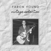 Faron Young - Vintage Selection by Faron Young