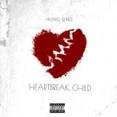 HEARTBREAK CHILD de Tdm Dn0