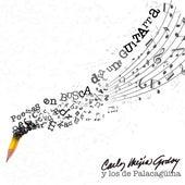Poemas en busca de una guitarra de Carlos Mejia Godoy