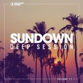 Sundown Deep Session, Vol. 11 de Various Artists