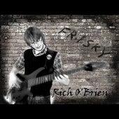 Frisky E.P. by Rich O'Brien