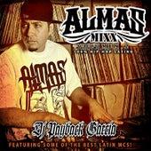 Almas, Vol. 2 von DJ Payback Garcia