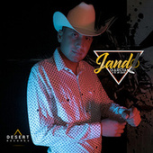 Por Amarte Así (Remix) de Jando Garcia