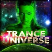 Trance Universe, Vol. 5 de Various Artists