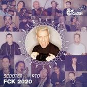 FCK 2020 von Scooter